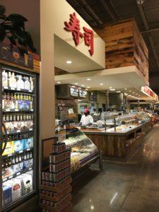 wholefoodsmarket寿司