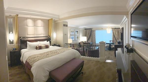 ベネチアンの部屋